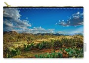 Arizona Sunrise 8 Carry-all Pouch