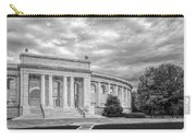 Arlington Memorial Amphitheater Bw Carry-all Pouch