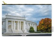 Arlington Memorial Amphitheater Carry-all Pouch
