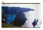 Arranmore Island, County Donegal Carry-all Pouch