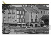 Ascona - Ticino Carry-all Pouch by Joana Kruse