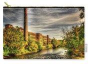 Ashton Mill, Cumberland, Ri Carry-all Pouch