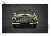 Aston Martin Db6 Carry-all Pouch