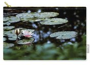At Claude Monet's Water Garden 6 Carry-all Pouch