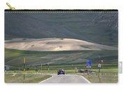 Parko Nazionale Dei Monti Sibillini, Italy 11 Carry-all Pouch