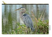 At Water's Edge Carry-all Pouch