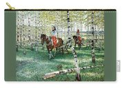 At Work Nikolai Petrovich Bogdanov-belsky Carry-all Pouch