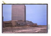 Atalantic America Board Walk And Architecture July 2015 Photography By Navinjoshi At Fineartamerica. Carry-all Pouch