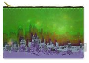 Atlanta Skyline 4 Carry-all Pouch