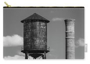 Atlanta Water Tower Carry-all Pouch