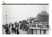 Atlantic City: Boardwalk Carry-all Pouch