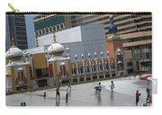 Atlantic City Hotels Board Walks Beaches Entertainment Centres Tajmahal Hotel Americas Best Photogra Carry-all Pouch
