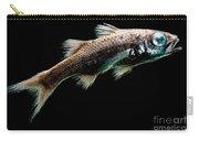 Atlantic Pelagic Basslet Carry-all Pouch