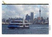 New Zealand - Devonport Ferry Carry-all Pouch