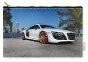 Audi R8 Carry-all Pouch