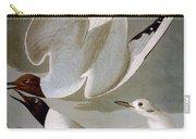 Audubon: Gull Carry-all Pouch