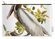 Audubon: Pelican Carry-all Pouch