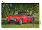 Austin Healey 100 Carry-all Pouch