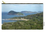 Australia - Broken Bay's Lion Island Carry-all Pouch