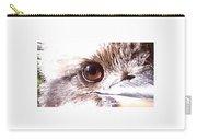 Australia - The Eye Of The Kookaburra Carry-all Pouch