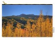 Autumn Bonfire Carry-all Pouch