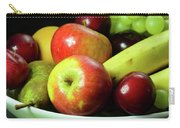 Autumn Fruit. Carry-all Pouch