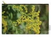 Autumn Goldenrod  Carry-all Pouch