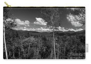 Autumn In The White Mountains Carry-all Pouch
