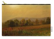 Autumn Landscape New England Carry-all Pouch