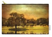 Autumns Golden Mirror Carry-all Pouch