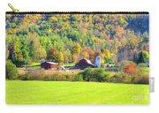 Autumn On The Farm Carry-all Pouch