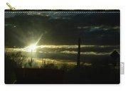 Az Cloudy Sunset Carry-all Pouch