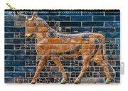 Babylon: Ishtar Gate 600 B.c Carry-all Pouch