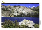 Baker Lake, Idaho Carry-all Pouch
