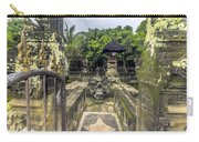 Bali Temple Carry-all Pouch