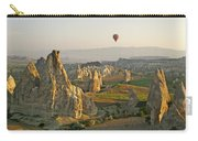 Ballooning In Cappadocia Carry-all Pouch