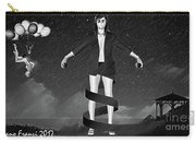 Balloons And Surrealism 2 Carry-all Pouch