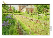Ballroom Gardens In The Spring Carry-all Pouch