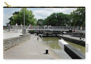 Bancroft Basin - Canal Lock Carry-all Pouch