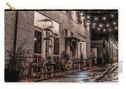 Bank Street Downtown Bristol Carry-all Pouch