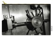 Bank Vault Carry-all Pouch