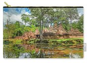 Banteay Srei Temple - Cambodia Carry-all Pouch