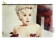 Barbara Windsor, Carry On Actress Carry-all Pouch