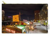 Barking Crab Boston Ma Carry-all Pouch