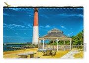 Barnegat Lighthouse Park Carry-all Pouch
