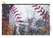 Baseball Art Version 6 Carry-all Pouch