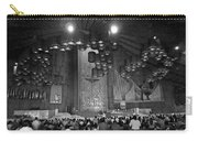 Basilica De Guadalupe 5 Carry-all Pouch