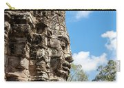 Bayon Temple, Anghor Carry-all Pouch