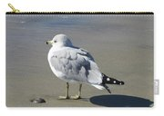 Beach Bum Photograph Carry-all Pouch