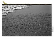 Beach Texture Carry-all Pouch